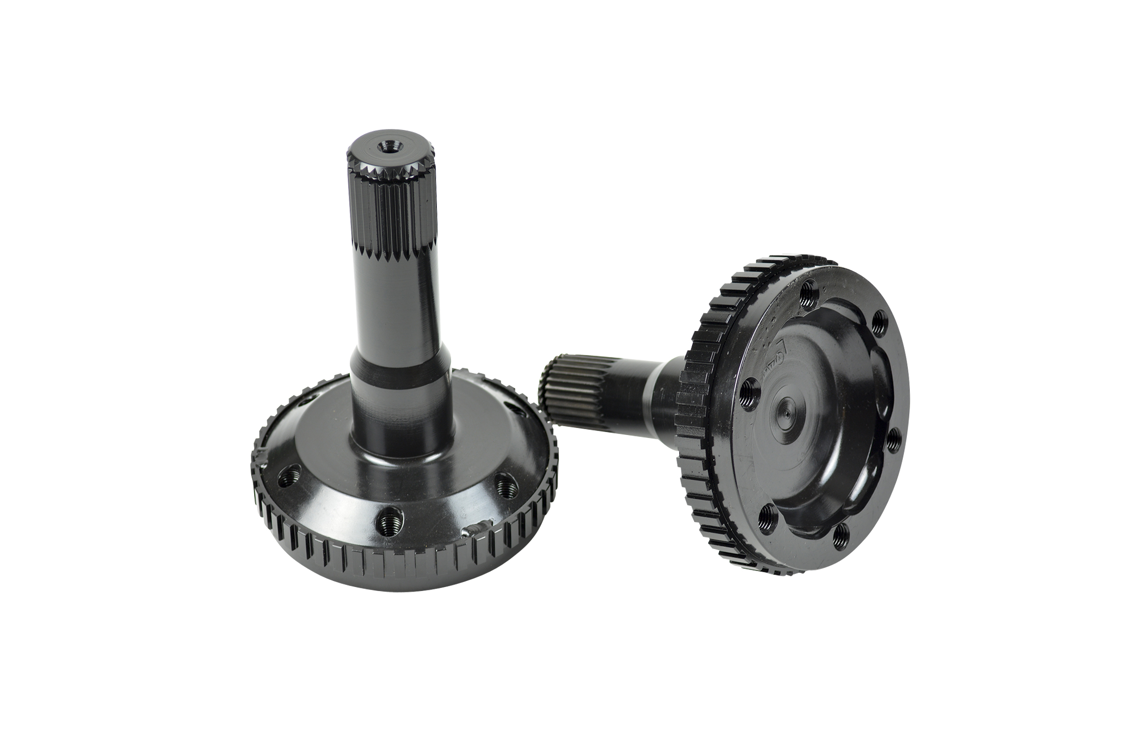 Axles & Stub Axles – GForce Engineering