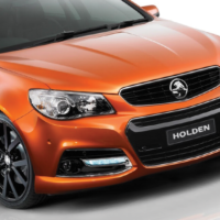 Holden VF Commodore